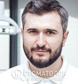 Аблаев Эльдар Энверович
