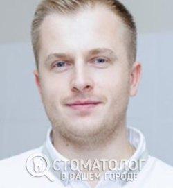 Андрияшик Роман Иванович