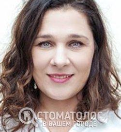 Асабова Лариса Николаевна
