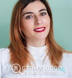 Бац Татьяна Петровна