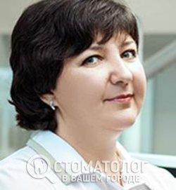 Балагутина Стелла Станиславовна
