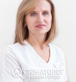 Байдаус Светлана Васильевна