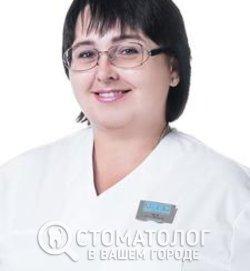 Базик Елена Викторовна