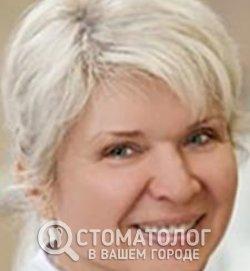 Белявская Светлана Николаевна