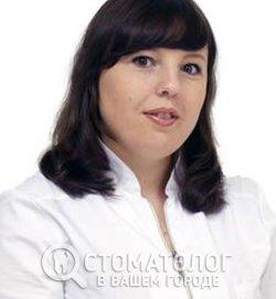 Билан Роксолана Ярославовна
