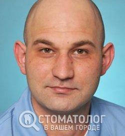 Бойко Евгений Вадимович