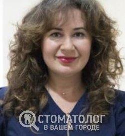 Бойко Наталия Борисовна