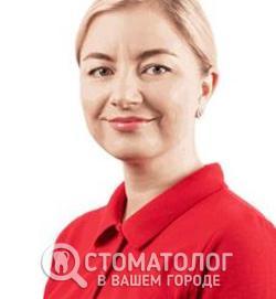 Дыбенко Ирина Анатольевна