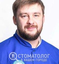 Гончаренко Антон Николаевич