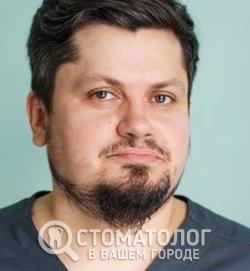 Горбатюк Мирослав Анатольевич