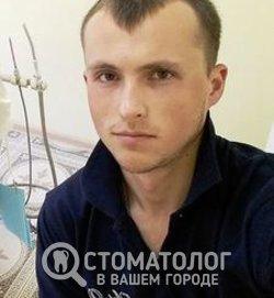 Горгула Евгений Юрьевич