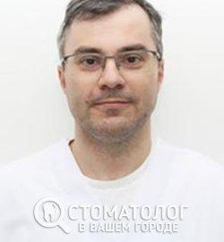 Иващенко Александр Леонидович