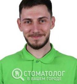Кафка Михаил Евгеньевич