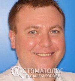 Кравченко Сергей Сергеевич