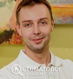 Кравец Дмитрий Александрович