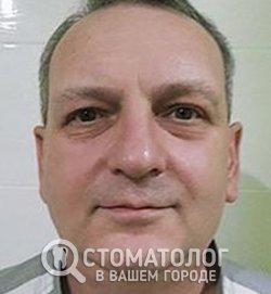 Лазаренко Ярослав Михайлович