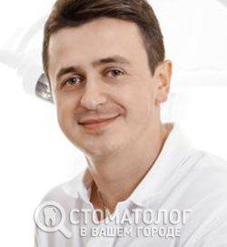 Лужецкий Андрей Степанович