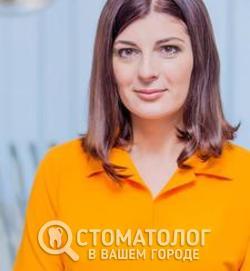 Лысянская Татьяна Петровна