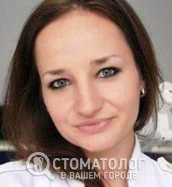 Мелещенко Оксана Васильевна