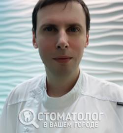 Мовчан Сергей Николаевич