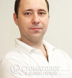 Николенко Тарас Васильевич
