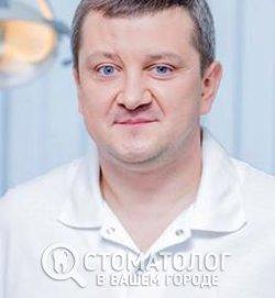 Очеретный Игорь Григорьевич