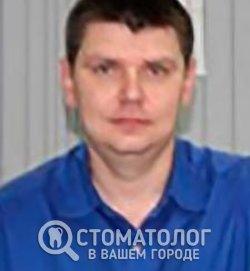 Павленко Игорь