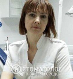 Пивоварчук Инна Анатольевна