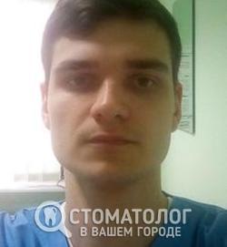 Разумный Алексей Витальевич