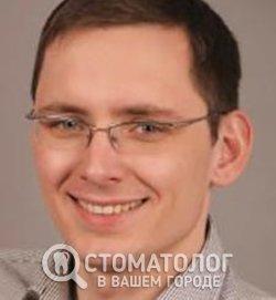 Савченко Юрий