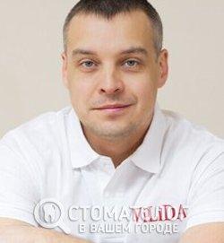 Серебряков Роман Викторович