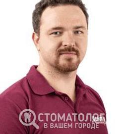 Смирнов Юрий Владимирович