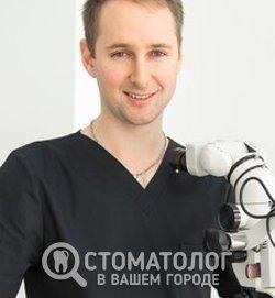 Свентух Иван Николаевич