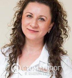 Тищенко Виктория Александровна