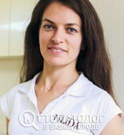Трохимчук Виктория Романовна