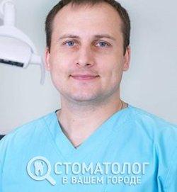 Яхно Юрий Анатольевич