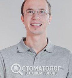 Яковишен Валентин Николаевич