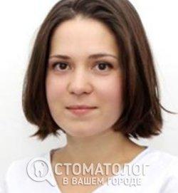 Живилова Татьяна Сергеевна