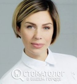 Агабабова Светлана Бориславовна