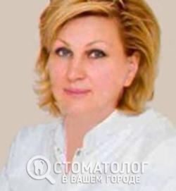 Андрианова Наталия Ивановна