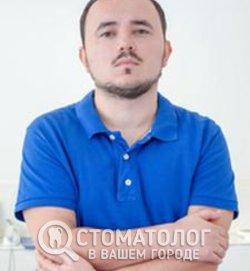 Артеменко Виктор Александрович