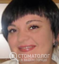 Артемова Марина Васильевна