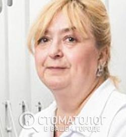 Артемюк Марина Анатольевна