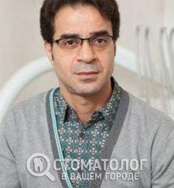 Аскари Салем Али