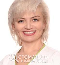 Астапенко Елена Александровна