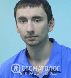 Барвинок Анатолий Васильевич