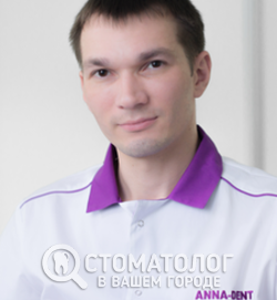 Безносюк Константин Николаевич