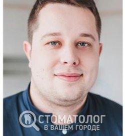 Безушко Станислав Викторович