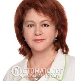 Билоненко Лина Тимофеевна