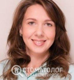 Боднарчук Анастасия Михайловна